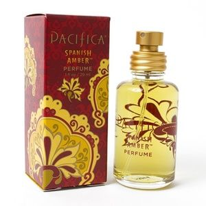 Pacifica Other - PACIFICA SUPER RARE DISCONT SPANISH AMBER NWT